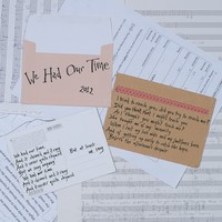 We Had Our Time Lyrics 1