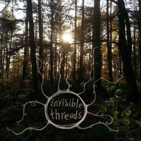 Invisible Threads album cover